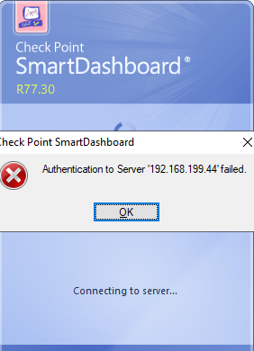 Solved Unable To Run R80 X Pre Upgrade Verifier On R77 30 Check Point Checkmates