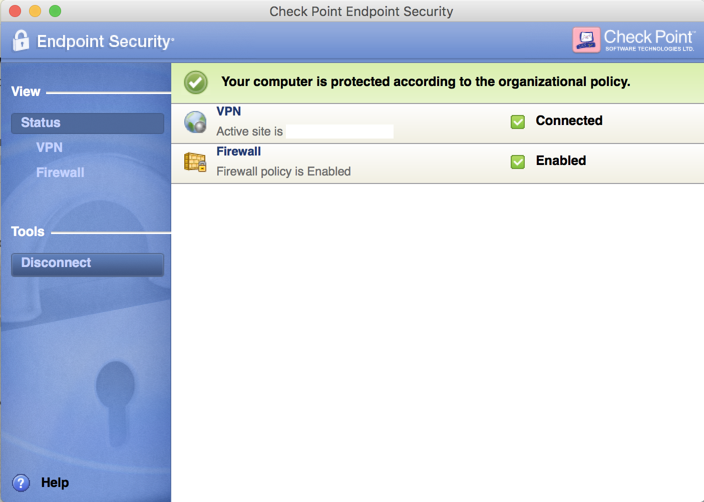 Solved: Why is my VPN broken on OSX? - Check Point CheckMates