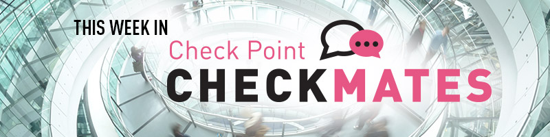This Week in CheckMates 18 February 2019