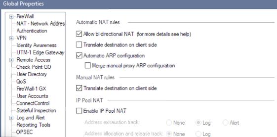 NAT with ECMP / multiple default routes - Check Point CheckMates