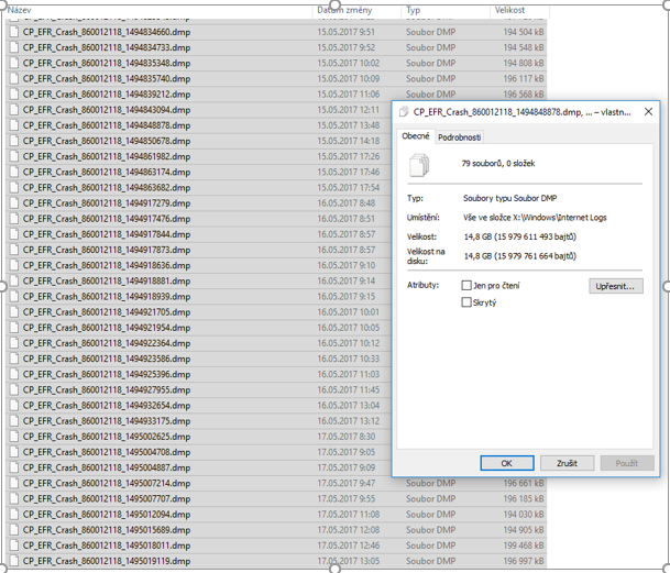 Management dump files - Check Point CheckMates