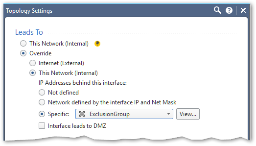 Checkpoint to Fortinet VPN - Check Point CheckMates
