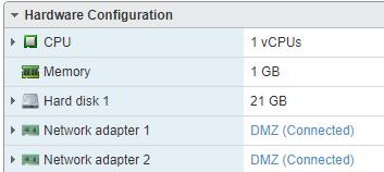 Link aggregation on VMWare ESXi vSwitch or bond in