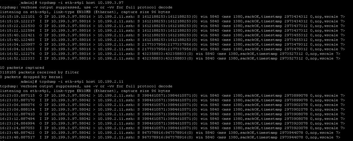 Solved: IPSec VPN between Checkpoint and Cisco ASA - Check