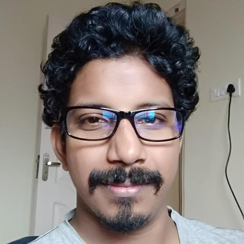Giridhar_Sasidh
