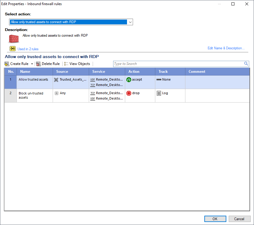 Endpoint Firewall remote desktop1.png