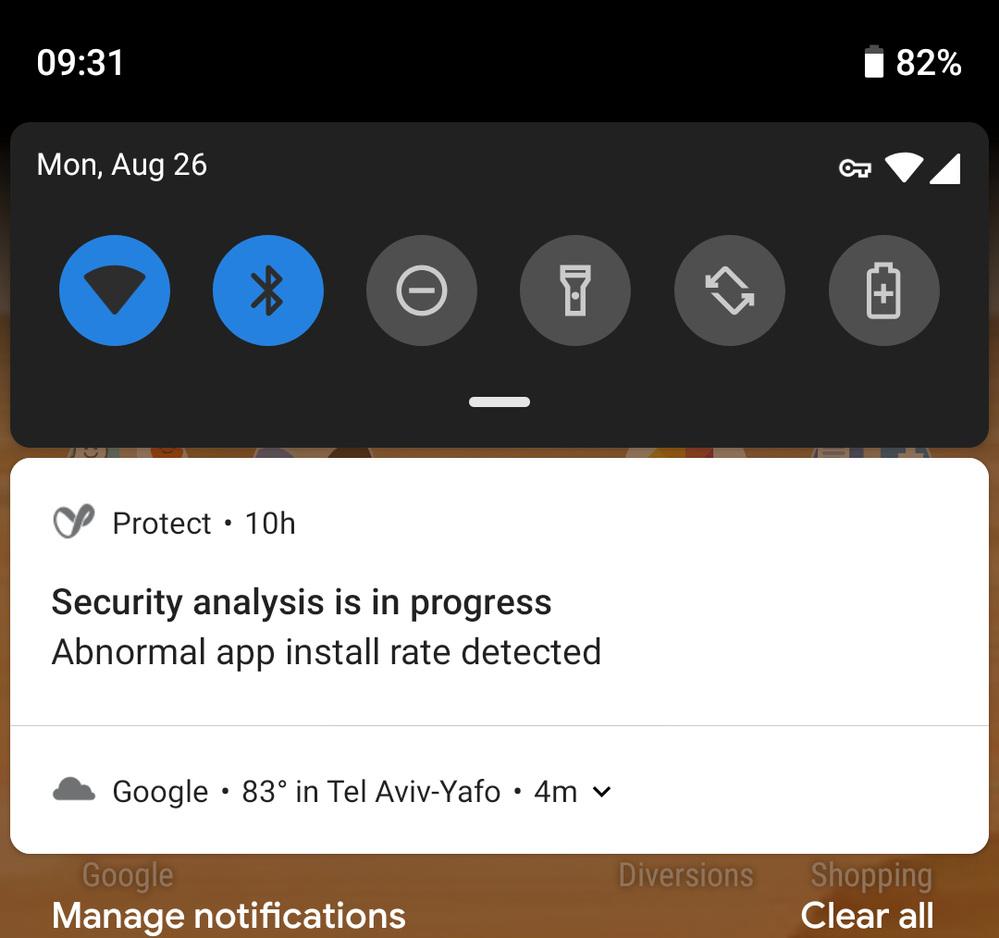 Check Point Protect on Pixel 3a.png